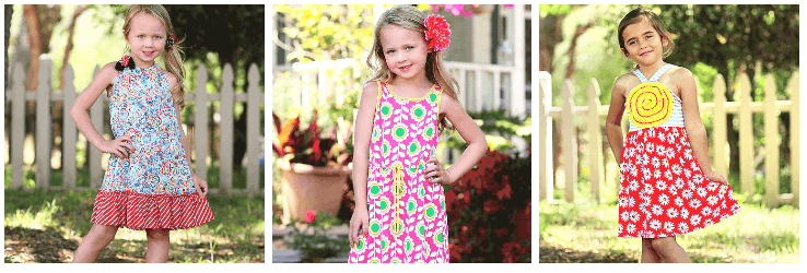 Let's Win the zulily Freckles+Kitty Clothing Contest!