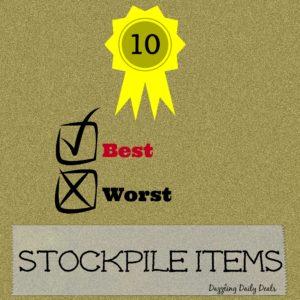 10 bestworst