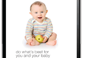 Baby Blocks – The App That Rewards You To Stay Healthy #hotapps #spon