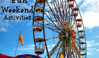 What To Do This Weekend in Your Town