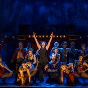 Pippin is Coming To Portland's Keller Auditorium 9/22-9/27 #pdx