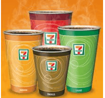 FREE Coffee Daily @ 7-11 Oct 12-18th