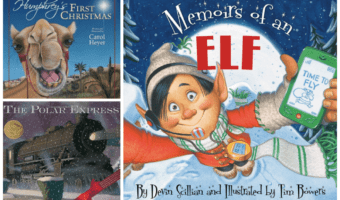 Kid Christmas Books – Amazon