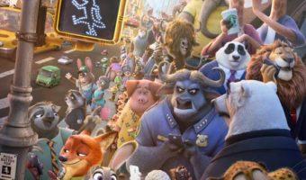 ZOOTOPIA In Theaters March 4th + Fun NEW Clips #Disney #Zootopia