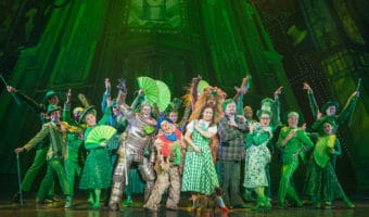 Wizard Of OZ – You Don't Want To Miss This Show #pdx #WizardPdx #BroadwayinPortland