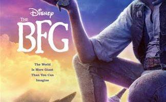 Disney's The BFG – Official Trailer 2 #TheBFG