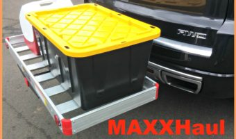 MAXXHaul Cargo Trailer Review