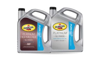 Save Time And Money On Pennzoil Platinum Motor Oil @Walmart #DotComDIY #ad