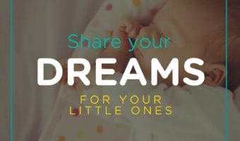 Never Stop Dreaming With Pampers #PampersDreams #Giveaway #ad