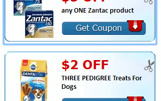 Printable Coupons for 6/6 #Coupons