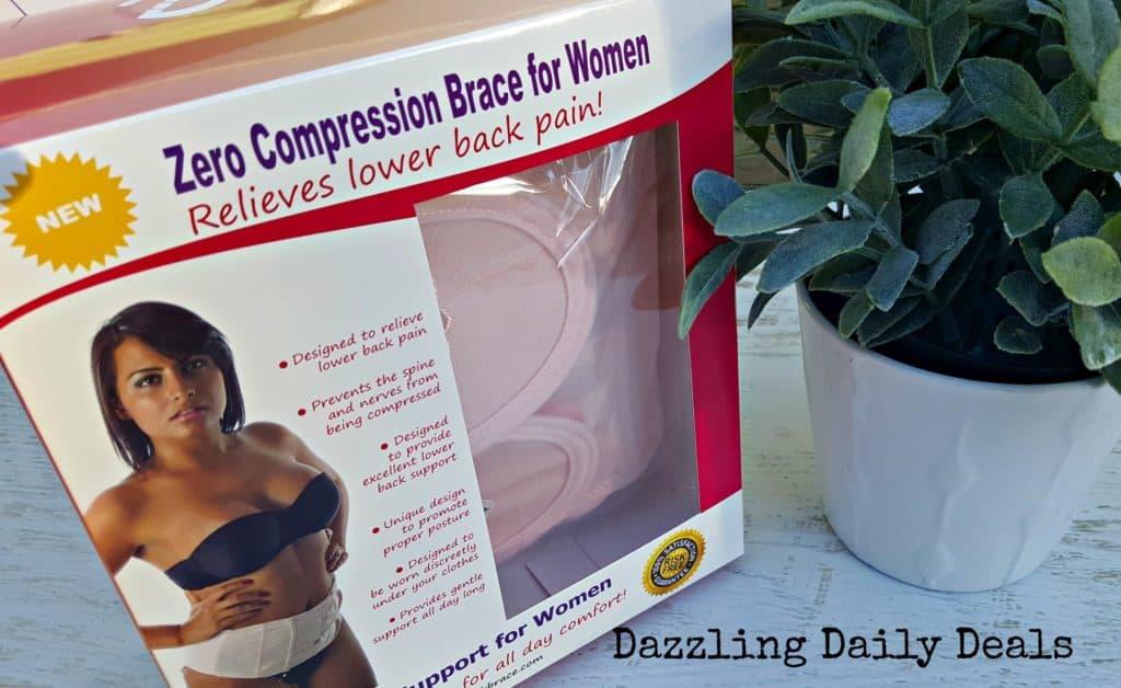 zero compression 3