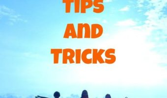 Organizing a Large Family Vacation – Tips and Tricks