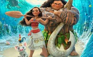 Get Ready For Moana To Hit Theaters November 23 – Check Out The Trailer #MoanaEvent #BFGBluray #ABCTVEvent