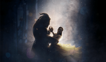 Beauty And The Beast Movie Trailer #BeOurGuest #BeautyAndTheBeast