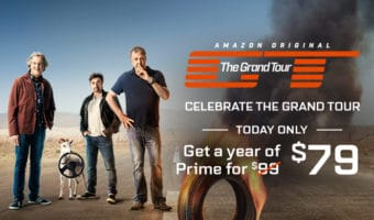 Amazon Prime Discount – Get 20% Off Your Annual Prime Membership #Amazon #AmazonPrime
