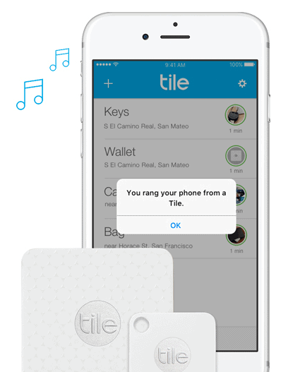 Tile App Review This Little Device Will Save You Over 2