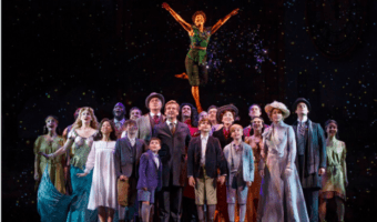 Finding Neverland Coming to Portland At The Keller Auditorium #PDX #BroadwayInPortland