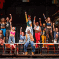 RENT 20th anniversary