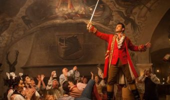 "NEW ""Gaston"" Clip – Disney Beauty and the Beast – #BeOurGuest #BeautyAndTheBeast"
