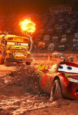 New Trailer For Disney Pixar's CARS 3 #Cars3 #Disney