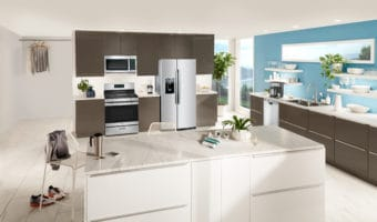 Best Buy Appliance Savings and Remodel Event Featuring GE Appliances #bbyremodeling #ad