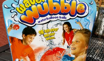 Water Wubble Will Change The Way You Play This Summer + #Giveaway #WaterWubble