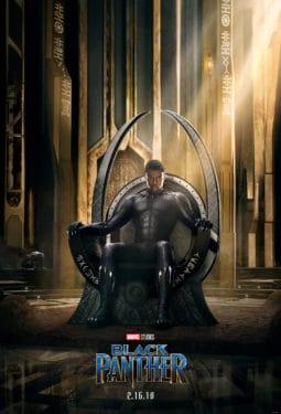 Sneak Peek at  Marvel Studios' BLACK PANTHER #Disney #BlackPanther