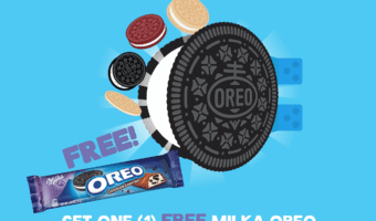 BOGO OREO Deal At Kroger Stores #EnterTheWonderVault