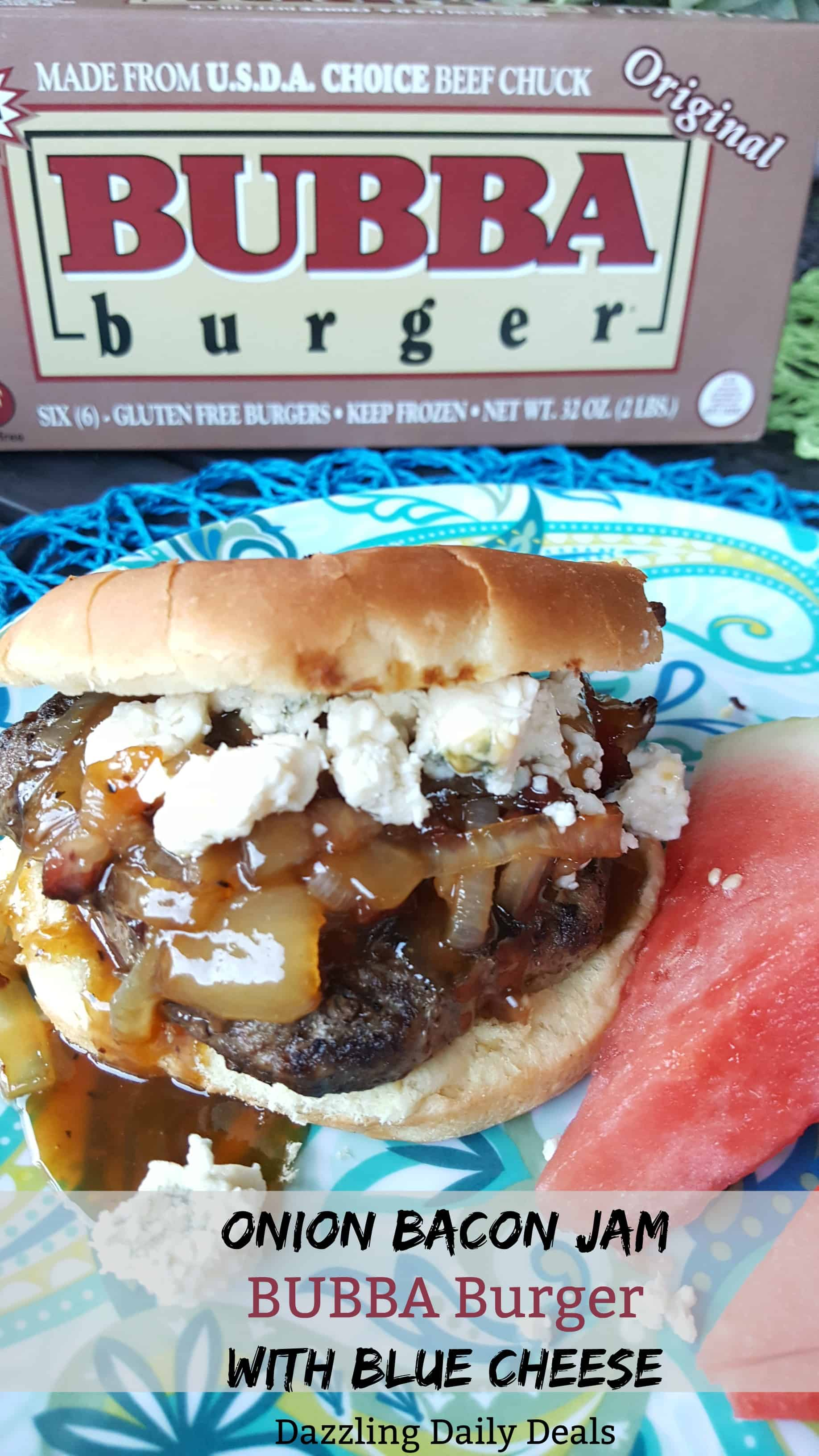 Bbq blue cheese burger recipe for Blue cheese burger recipe rachael ray