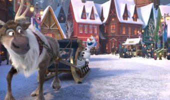New Trailer For OLAF'S FROZEN ADVENTURE #Disney #OlafsFrozenAdventure #Coco