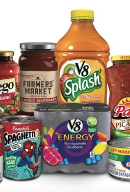 Back To School Savings On Campbell Soup Company At Walmart #CampbellsShortcutMeals #ad