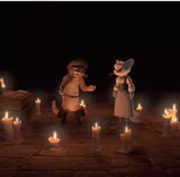 DREAMWORKS THE ADVENTURES OF PUSS IN BOOTS On Netflix