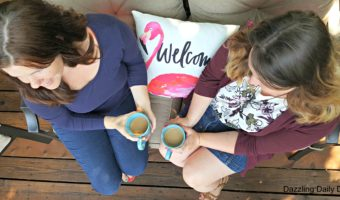 Enjoy Community And Coffee Therapy With Folgers #sharefolgers