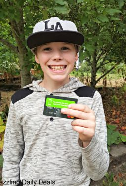Managing Money With Greenlight, The Smart Debit Card For Kids #pmedia #GreenPMG