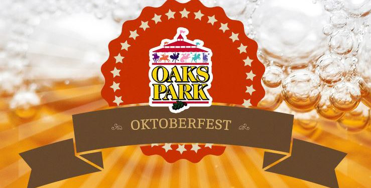 Wondering What To Do This Weekend? Oktoberfest Is At Oaks Park! September 22-24