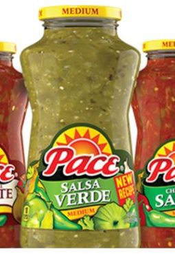 Football Season = Pace® Salsa Season! Get your Coupon Savings HERE #AD #MakeGameTimeSaucy