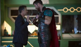 Behind The Scenes Of Thor – NEW Video Clip #ThorRagnarok #Marvel