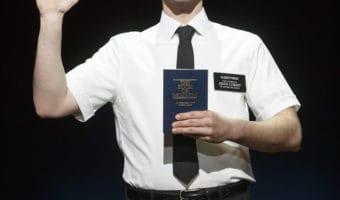 Book Of Mormon's Portland Show At The Keller Auditorium