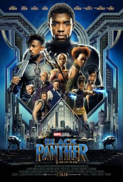 NEW Marvel Studios' BLACK PANTHER Trailer #BlackPanther #Disney