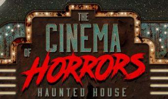 Washington's Newest Haunted House – Cinema Horrors Haunted House