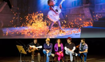 The Music Of Coco – #PixarCocoEvent