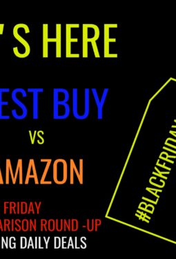 BEST BUY'SBLACKFRIDAYwith Amazon comparison Links #BLACKFRIDAY