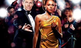 The BodyGuard the Musical In In Portland  – November 7-12, 2017 #BroadwayInPortland