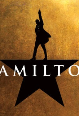 Hamilton Tickets Go On Sale This Morning For The Portland Show #BroadwayInPortland