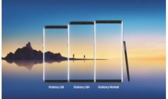 Get A Great Deals On The Samsung Galaxy S8 or Samsung Galaxy Note 8 At Target #AD #SamsungTargetTech