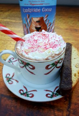 Create Cherished Memories With Stephen Gourmet Hot Cocoa #AD #StephensGourmet