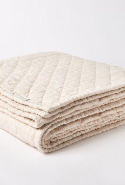 WIN 2 Pacifica Memory Foam Pillows + A Queen Size Beachwood Linen Quilt #Giveaway