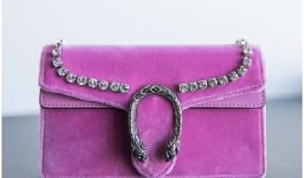 HOT -Luxury Designer Handbags Valued At More Than $1,000 – ONLY $35 on Wish