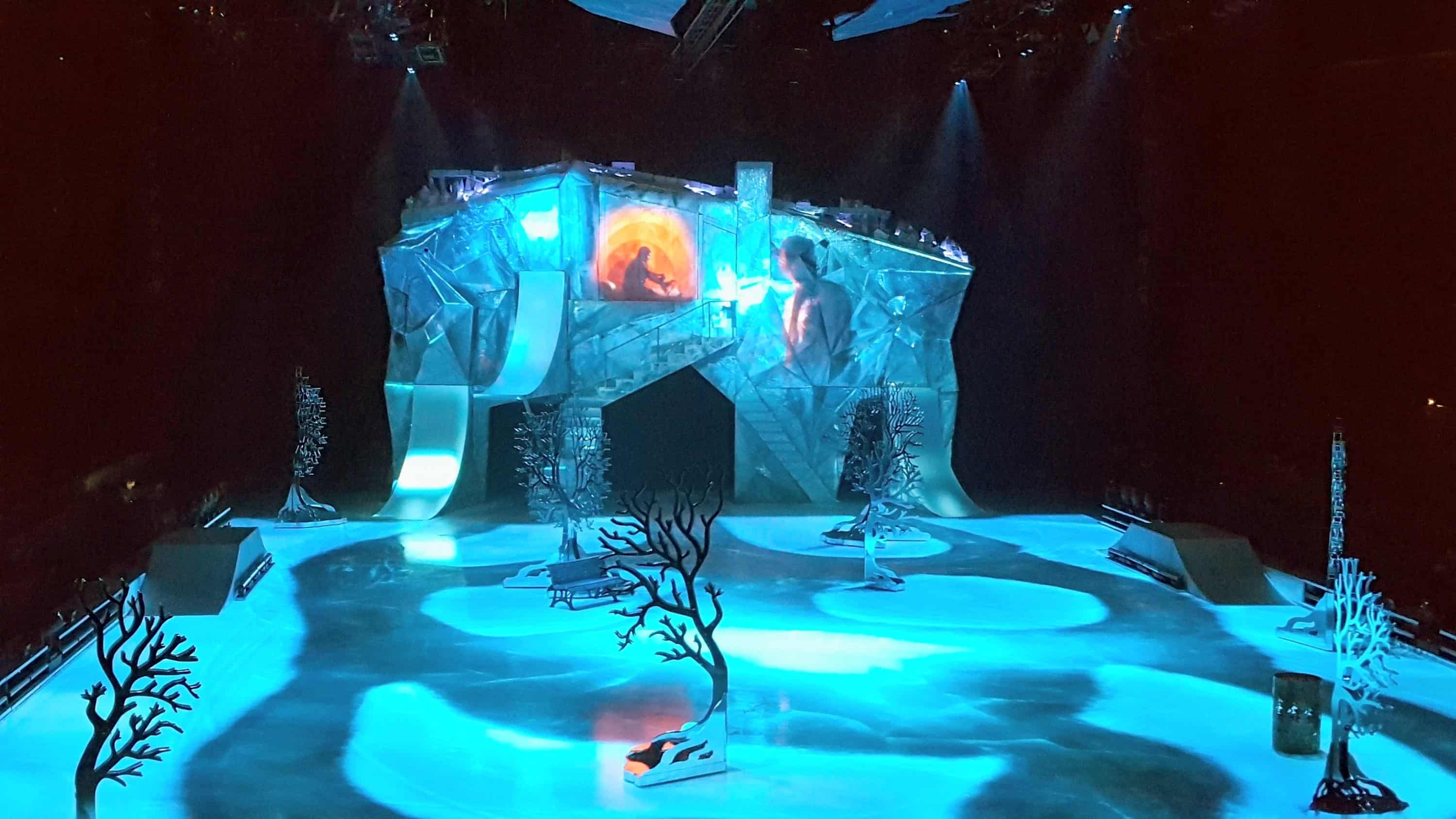 Cirque Du Soleil Crystal A Must See Performance Crystal