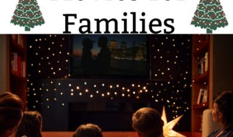christmas movies for families